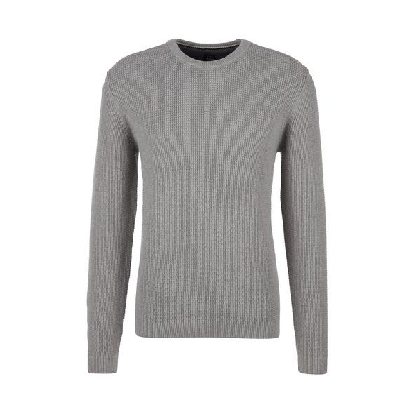 Pullover mit Musterstruktur - Pullover