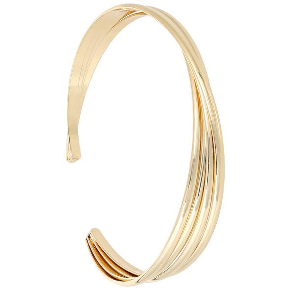Armreif - Elegantly Curved