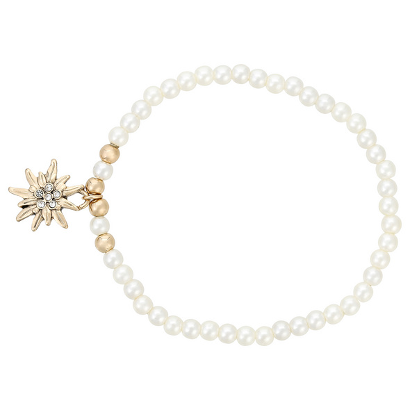 Armband - Edelweiss Catch