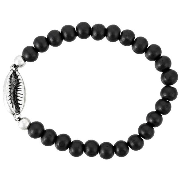 Herren Armband - Dark Shell