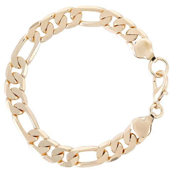 Herren Armband - Cool Gold