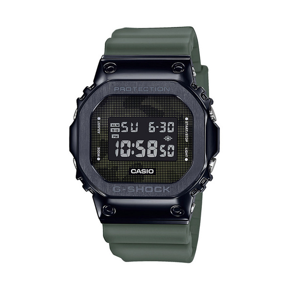 Casio Herrenuhr G-Shock Classic