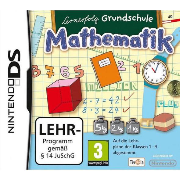 Lernerfolg Grundschule NDS: Mathematik Klasse 1-4
