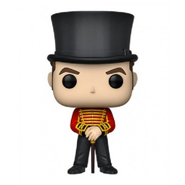 Greatest Showman - POP!-Vinyl Figur Phillip Carlyle