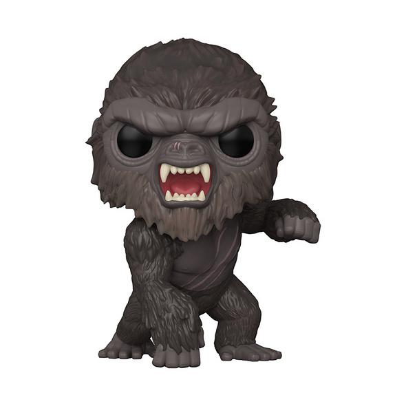 Godzilla vs. Kong - POP!-Vinyl Figur Kong (Super Size)