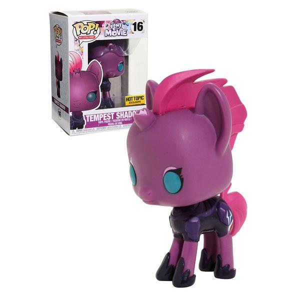 My little Pony - POP! Vinyl-Figur Tempest Shadow