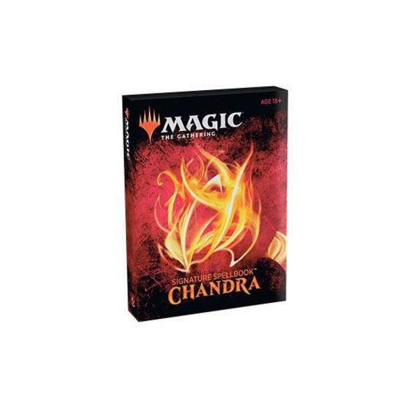 Magic the Gathering: Chandra (Eng)