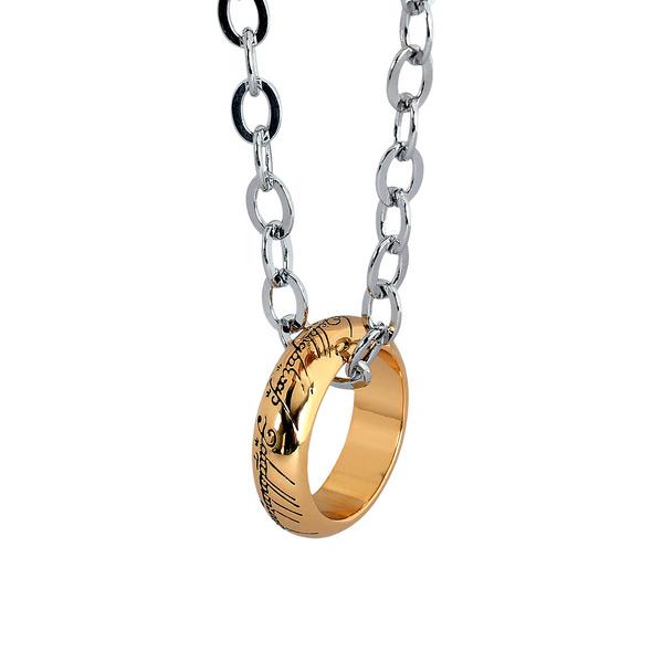 Herr der Ringe - Der Eine Ring Replik