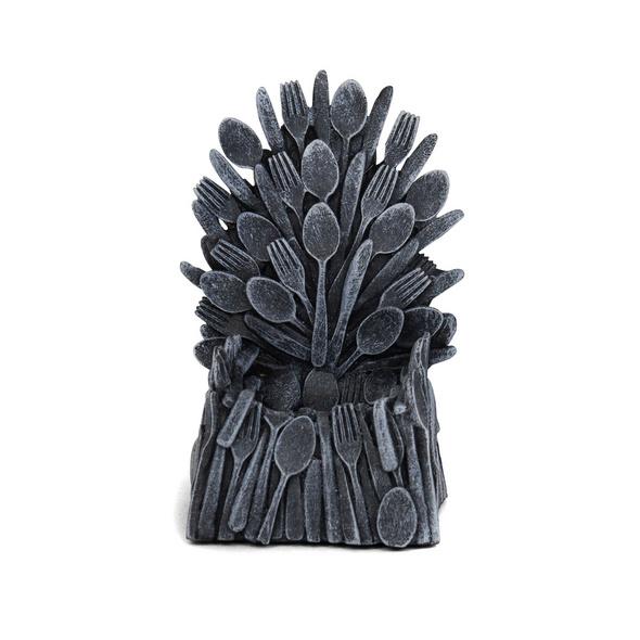 Eiserner Thron Eierbecher für Game of Thrones Fans