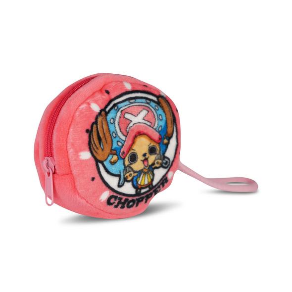 One Piece - Chopper Plüsch Kleingeldbörse