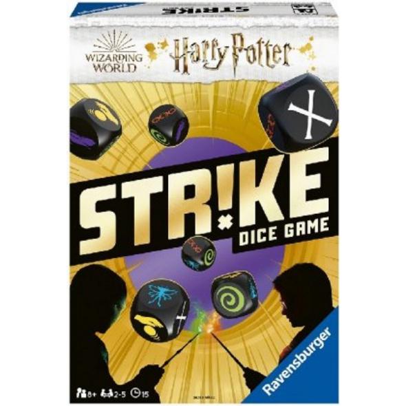 Harry Potter Strike