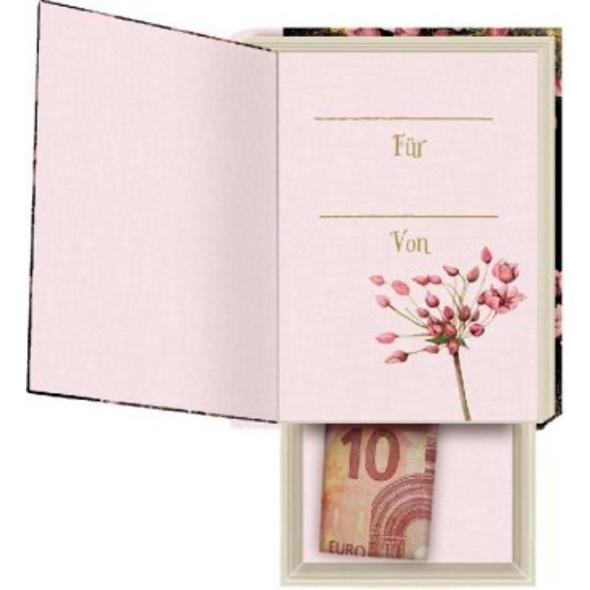 Wunscherfüller im Buchformat - Zauberhafte Wünsche