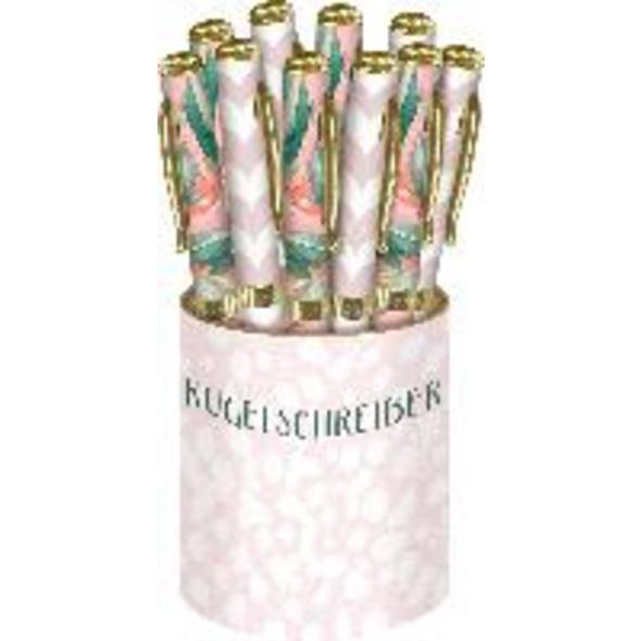 Kugelschreiber - All about rosé