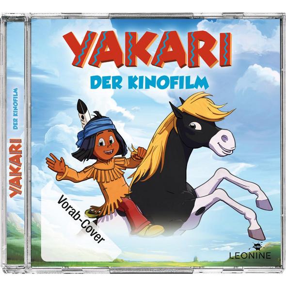 Yakari - Das Hörspiel zum Film