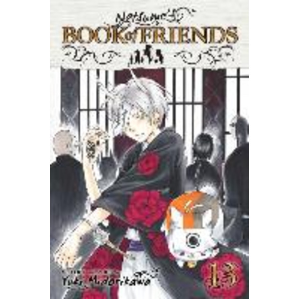 Natsume s Book of Friends, Vol. 13, 13