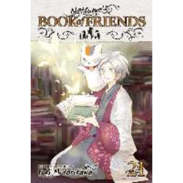 Natsume s Book of Friends, Vol. 21, 21