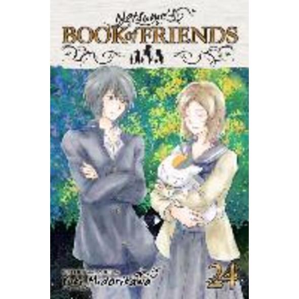 Natsume s Book of Friends, Vol. 24
