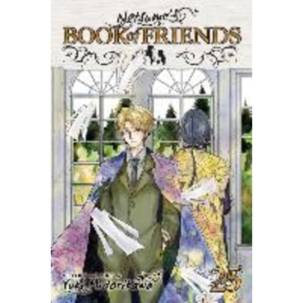 Natsume s Book of Friends, Vol. 25