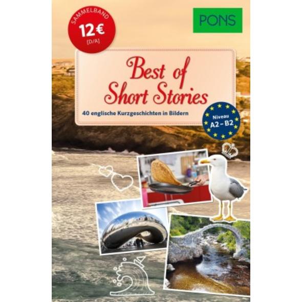 PONS Best of Short Stories