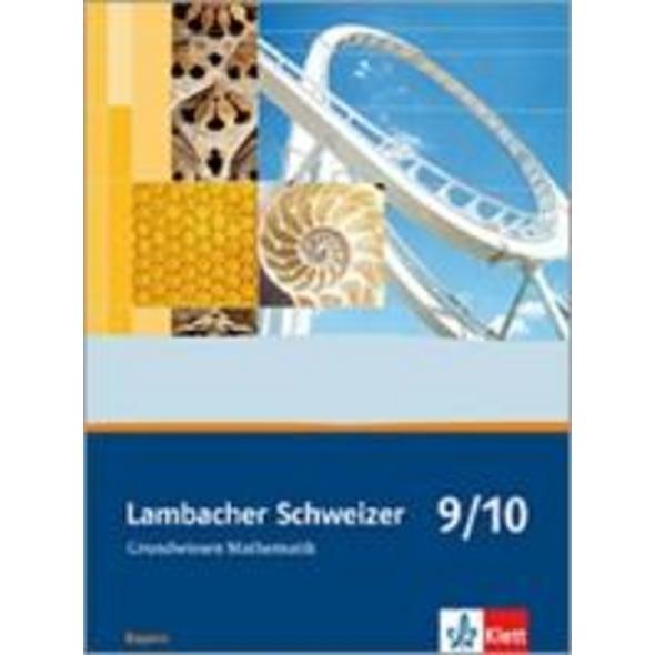 Lambacher Schweizer. 9. und 10. Schuljahr. Grundwi