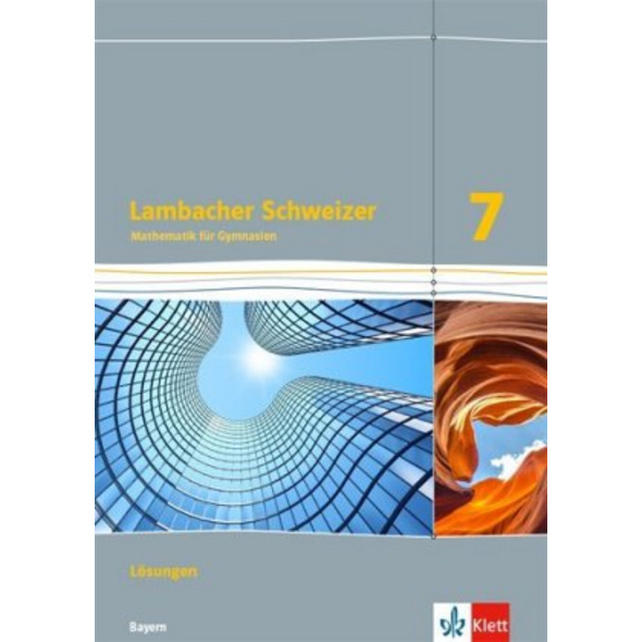 Lambacher Schweizer Mathematik 7. Lösungen Klasse