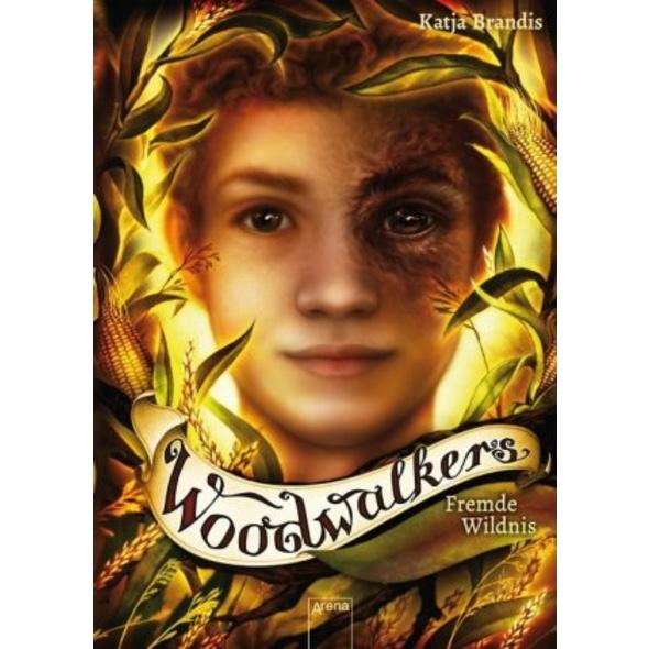 Woodwalkers  4 . Fremde Wildnis