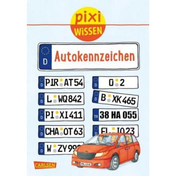 Autokennzeichen