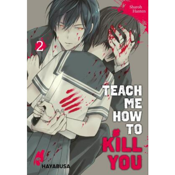 Teach me how to Kill you 2