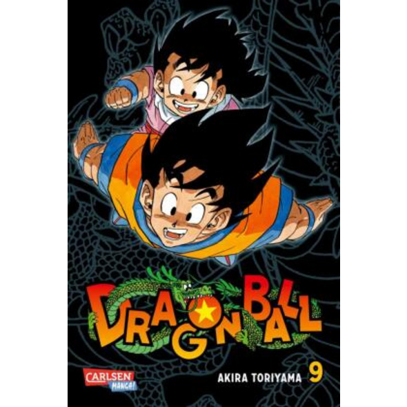 Dragon Ball Massiv 9