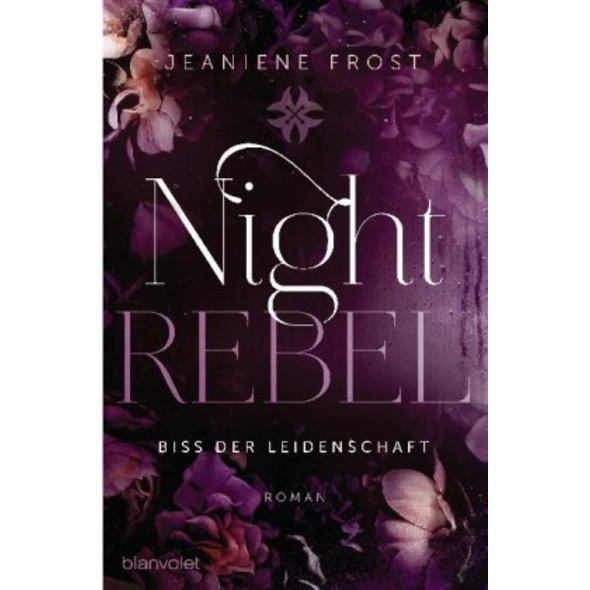 Night Rebel 2 - Biss der Leidenschaft