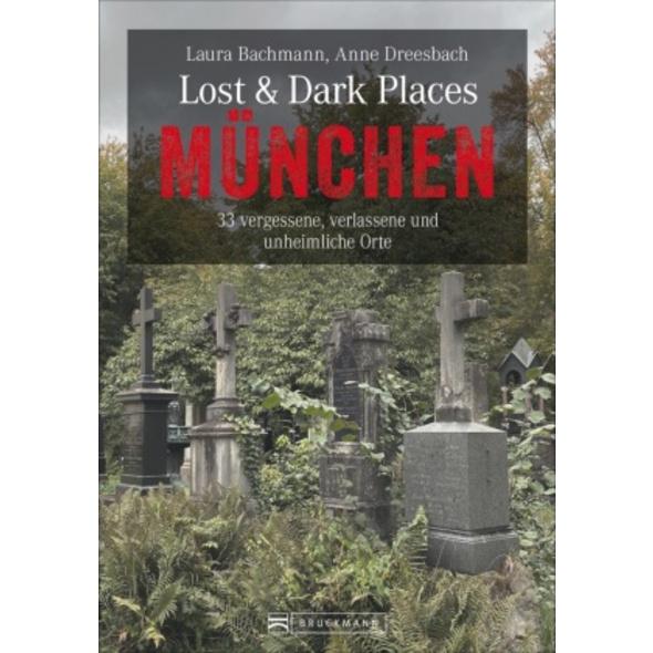Lost   Dark Places München