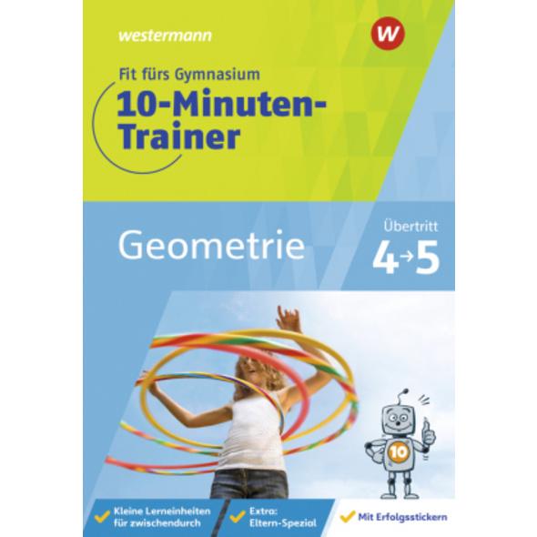 Fit fürs Gymnasium - 10-Minuten-Trainer. Übergang