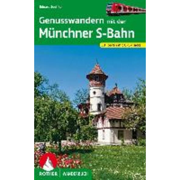 Genusswandern mit der Münchner S-Bahn