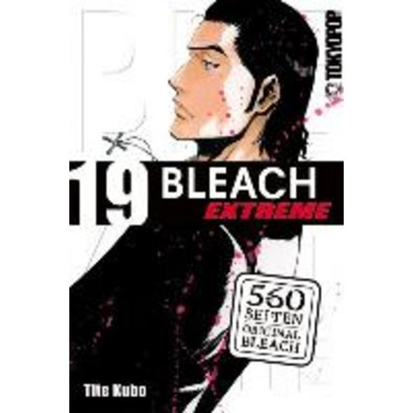 Bleach EXTREME 19