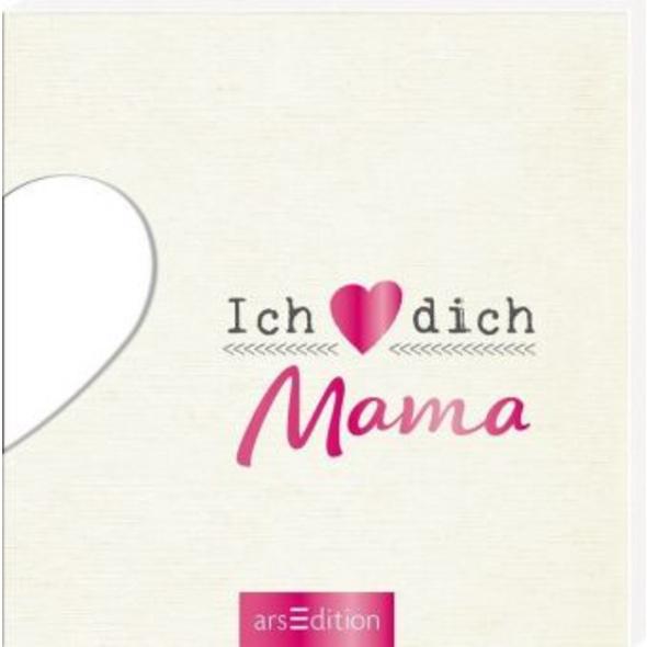 Ich liebe dich, Mama