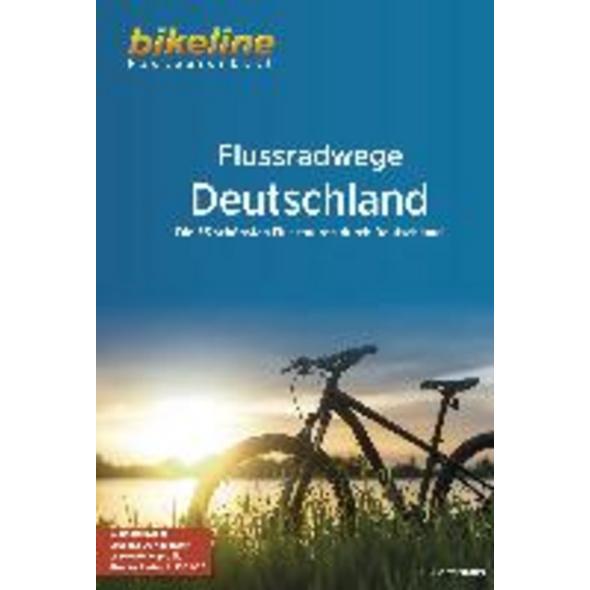 Flussradwege Deutschland