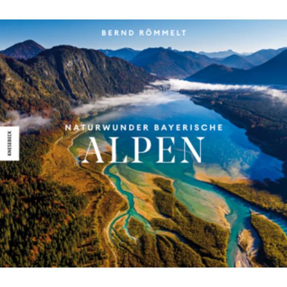 Naturwunder Bayerische Alpen