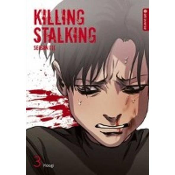 Killing Stalking - Season III 03