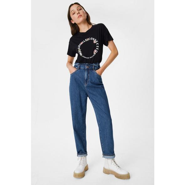 CLOCKHOUSE - Mom Jeans