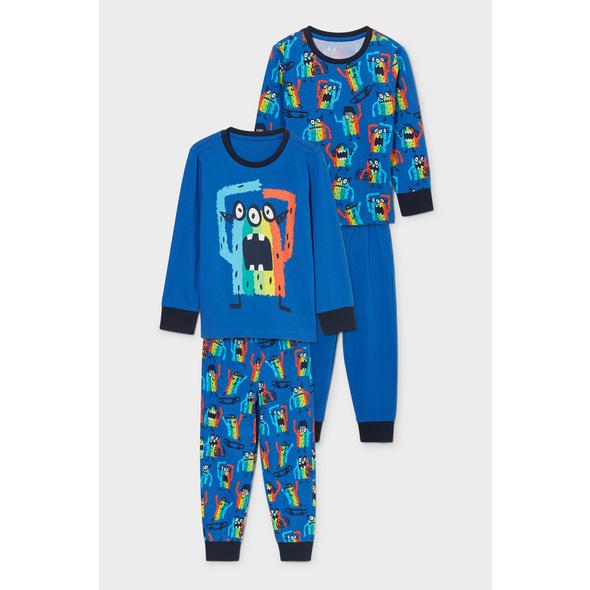 Multipack 2er - Pyjama