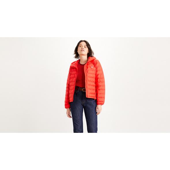 Pandora Packable Jacket