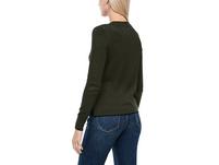 Pullover aus Feinstrick - Feinstrickpullover