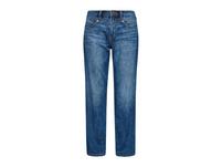 Slim Fit: Wide leg-Jeans - Schlaghose