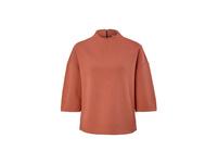 Sweatshirt aus Doubleface - Sweatshirt