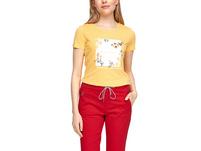 T-Shirt mit Artwork - T-Shirt