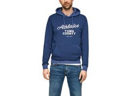 Sweatshirt mit Schriftprint - Sweatshirt