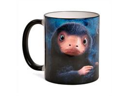 Baby Niffler - Phantastische Tierwesen Tasse