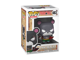 Fairy Tail - Pantherlily Funko Pop Figur