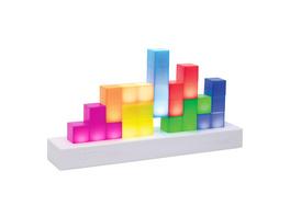 Tetris - Tetrominos Tischlampe