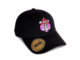 One Piece - Ace Snapback Cap